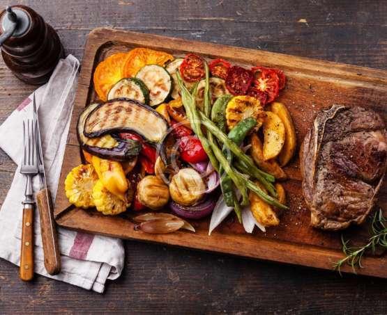 Club Beef Steak Class